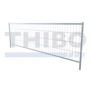 Thibo Low mobile fence