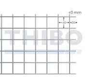 Thibo Stahlmat 3000x1500 mm - 40x40x3,0 mm