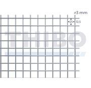 Thibo Mesh panel 2000x1000 mm - 25x25x3,0 mm