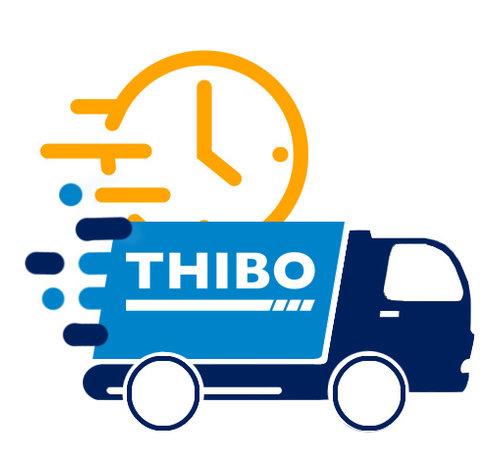 Thibo Tijdslevering