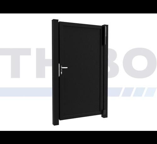 Modius Single design Swing gate Modius Trento V10