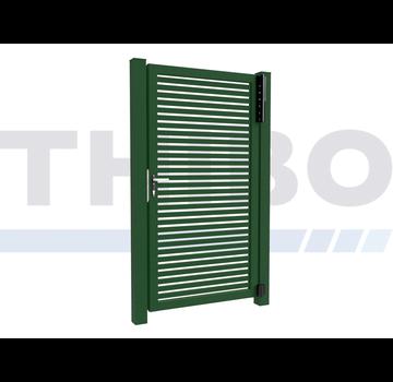 Modius Single swing gate Modius Trento H40