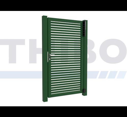 Modius Single design Swing gate Modius Trento H40