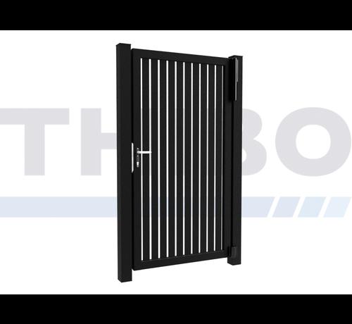 Modius Single design Swing gate Modius Trento V60