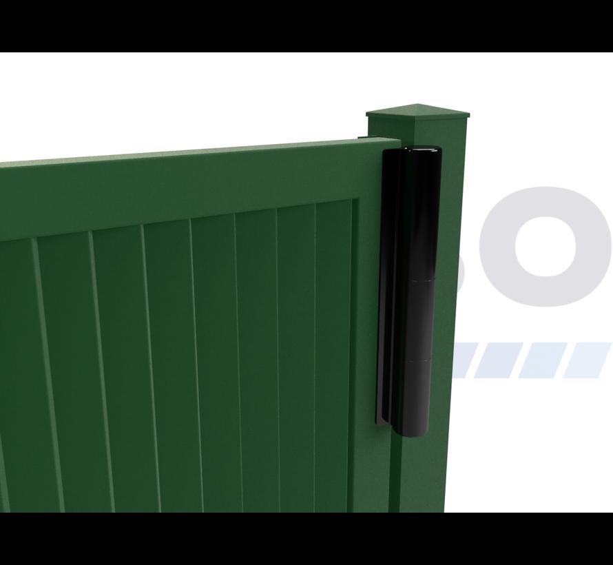 Single design Swing gate Modius Modeno V60
