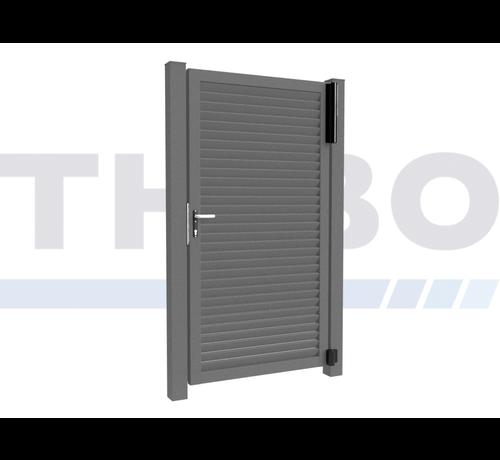 Modius Single design Swing gate Modius Modeno H60