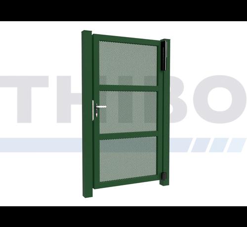 Modius Single design Swing gate Modius Polkadot R10