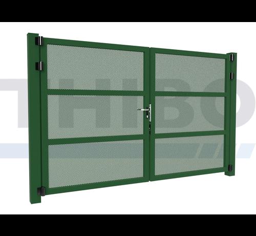 Modius Double design Swing gate Modius Polkadot R10