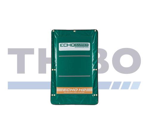 Thibo Echobarrier - sound insulating