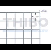 Thibo Stahlmat 2100x2100 mm - 50x50x4,0 mm