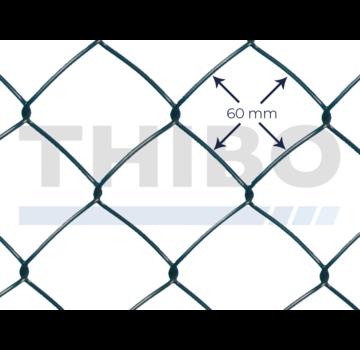 Thibo Grillage simple torsion 60 x 60