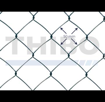 Thibo Vierechdrahtgeflecht 50 x 50 leicht