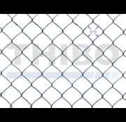 Chain link wire mesh 20 x 20 standaard