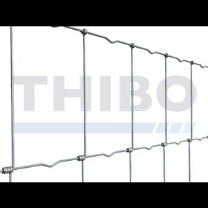 Field fence light