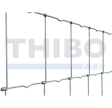 Thibo Knotengitter leicht