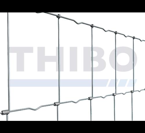 Thibo Schapengaas licht - verzinkt