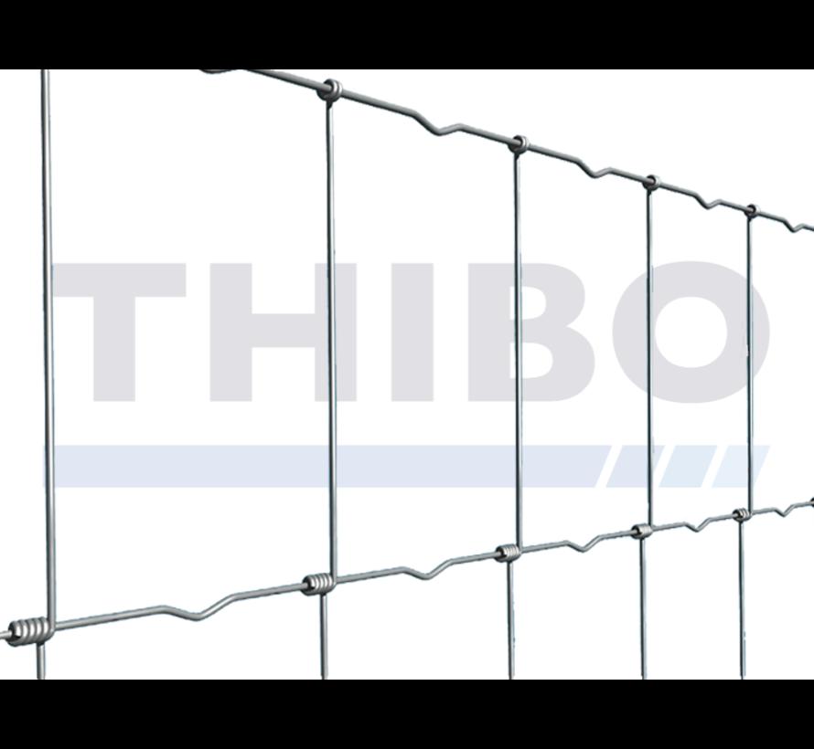 Field fence light - galvanized