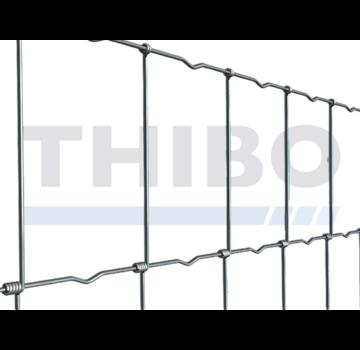 Thibo Schapengaas zwaar