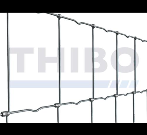 Thibo Schapengaas zwaar - verzinkt