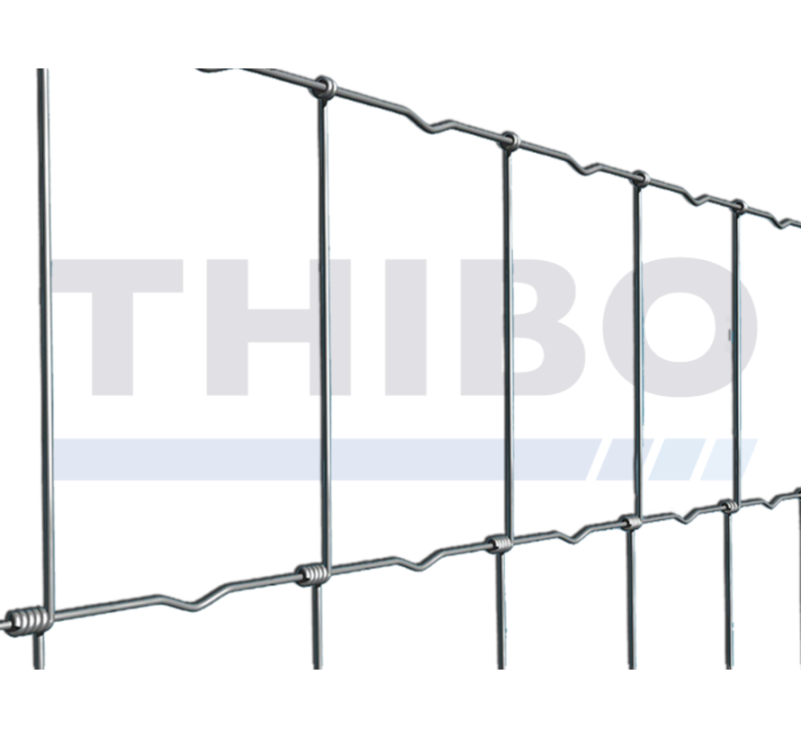Field fence heavy - galvanized