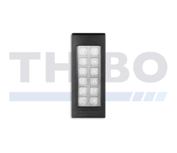 Locinox Strong, frost-free and watertight keypad