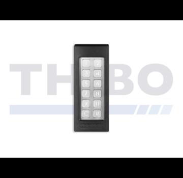Locinox Robuste, frostbeständige und wasserdichte Codetastatur