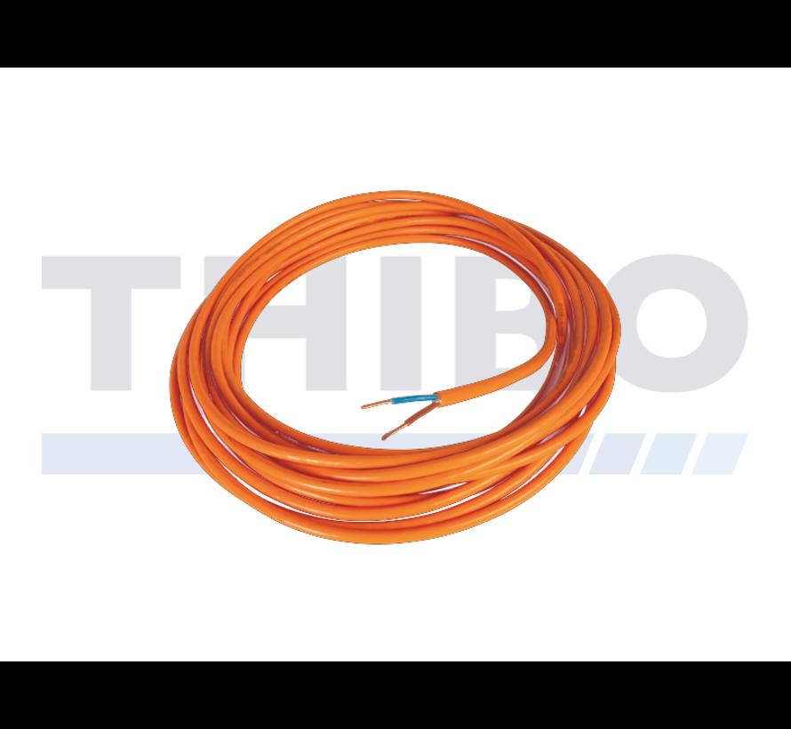 Elektrische kabel