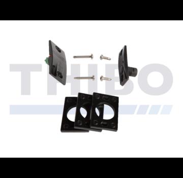 Locinox Positionsüberwachungssystem für Tore - Stand alone