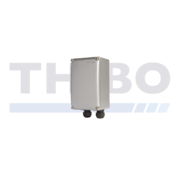 Powerbox - Trafogehäuse