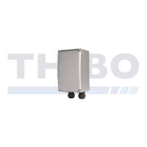 Locinox Powerbox - Coffret pour transformateur
