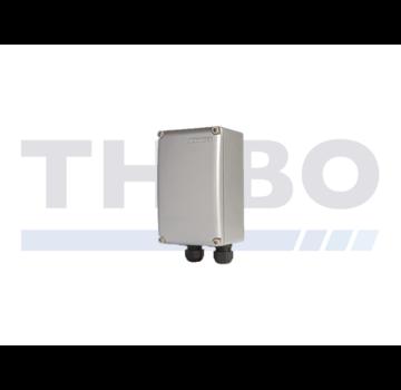 Locinox Powerbox: transfo-behuizing