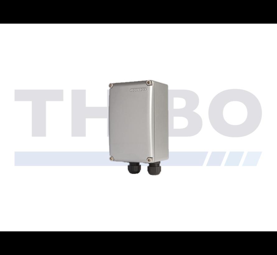 Powerbox - Transformer housing