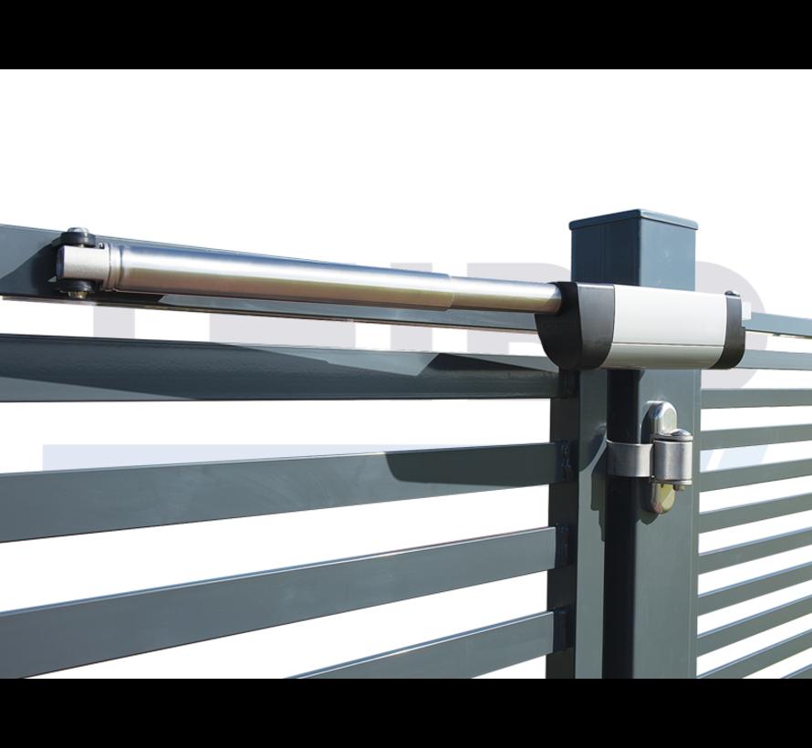 Hydraulic gate closer for large gates - Samson-2