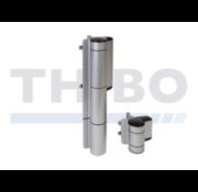 Thibo Hydraulische poortsluiter voor zware poorten - Mammoth