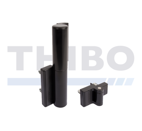 Locinox Hinge and gate closer in one - Tiger