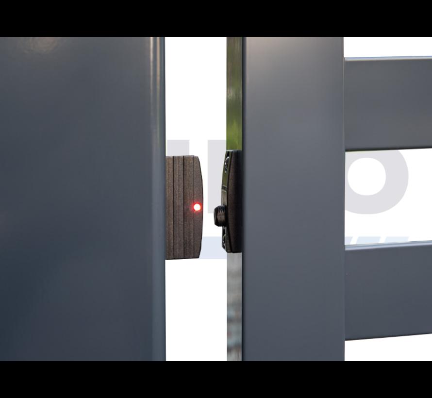 Positionsüberwachungssystem für Tore - Stand alone