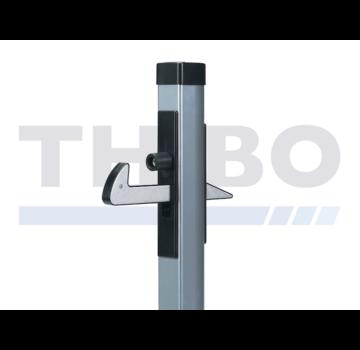 Locinox Arrêt de porte en aluminium