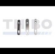 Thibo Afdekplaat voor insteeksloten