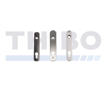 Locinox Cover shield for insert locks