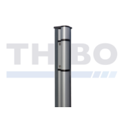 Locinox Ausfüllprofil für MAG2500 und MAGMAG2500 Magnetschlösser