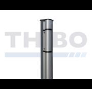 Thibo Uitvulprofiel voor MAG2500 en MAGMAG2500 magneetsloten