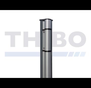 Locinox Profil en aluminium recoupable pour ventouses MAG2500 et MAGMAG2500