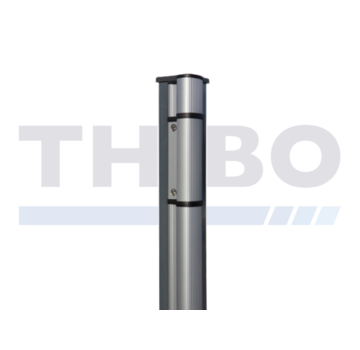Locinox Uitvulprofiel voor MAG2500 en MAGMAG2500 magneetsloten