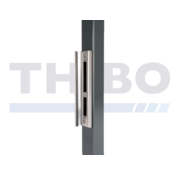 Thibo Hybrid slotvanger voor insteeksloten