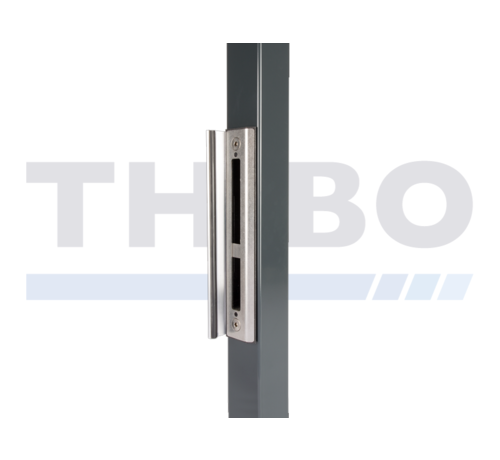 Locinox Hybrid keep for insert locks