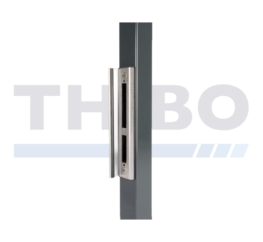 Hybrid keep for insert locks