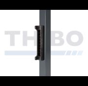 Thibo Polyamide slotvanger voor Fortylock, Fiftylock en Sixtylock