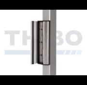 Thibo Verstelbare slotvanger uit roestvrij staal
