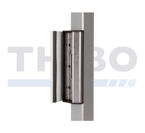Locinox Adjustable keep out of stainless steel