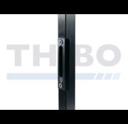 Thibo Slotvanger zonder aanslag